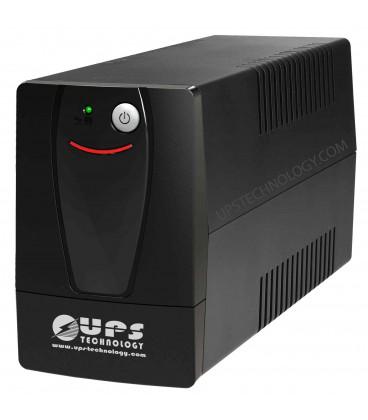 Onduleur UPS TECHNOLOGY Inline 850VA/1100VA/1600VA/2000VA