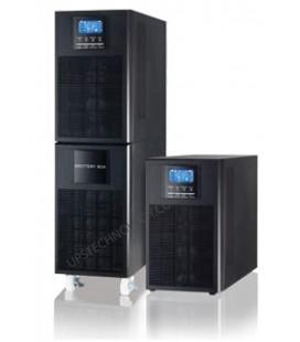 Onduleur UPS TECHNOLOGY OnLine Double-Conversion 10KTM / 20KTM