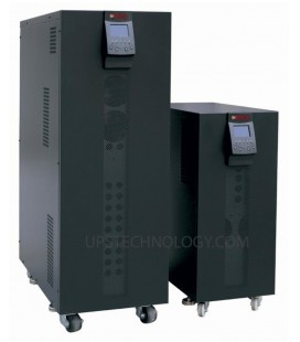 Onduleur UPS TECHNOLOGY OnLine Double-Conversion 10KTM / 15KTM / 20KTM / 30KTM/ 40KTM