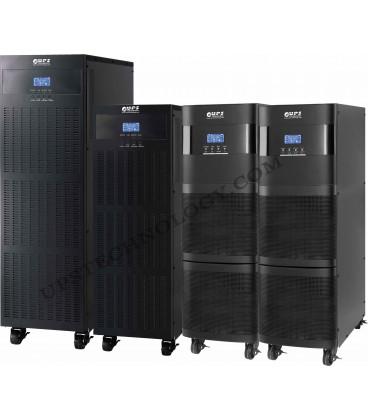 Onduleur UPS TECHNOLOGY OnLine Double-Conversion 10KTT / 20KTT/ 40KTT